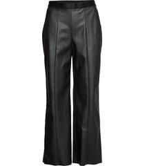 estella trousers vida byxor svart wolford