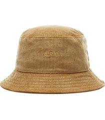bob alex bucket hat - beige m24075-bac