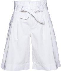 bermuda in jeans leggeri (bianco) - bpc selection