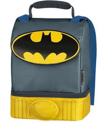 batman lunchbox with cape