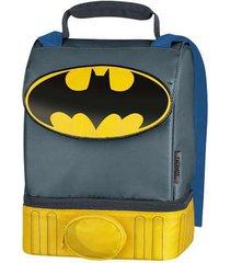 batman lunchbox with cape