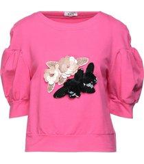 kate by laltramoda sweatshirts