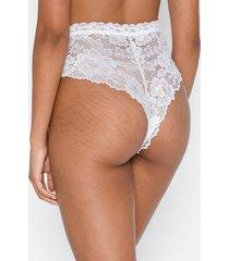 nly lingerie lovin high waist panty string