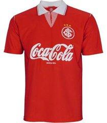 camisa internacional retrô 1992 masculina