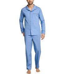 seidensticker popeline long pyjama * gratis verzending *