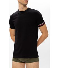 branded t-shirt two-pack