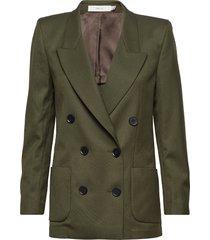 charlie blazer blazer colbert groen mayla stockholm
