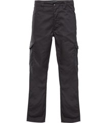 pantalón cargo gris oscuro rossignol