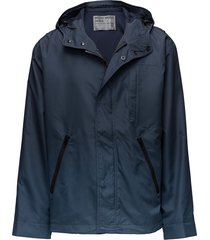 cabazon jacket dun jack blauw wood wood