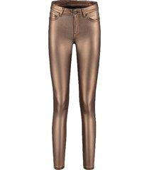 nikkie broek n2-640 betty coated goud