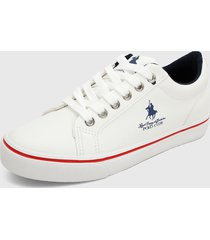 tenis blanco royal county of berkshire polo club