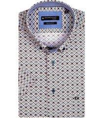 giordano overhemd met borstzak rf 117016/30