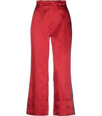 hilfiger collection casual pants