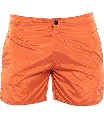 armani exchange swim trunks
