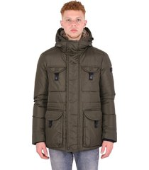 'aiptek nb 02 fur' jacket