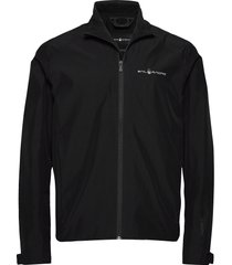 spray gtx jacket regnkläder svart sail racing
