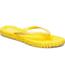 flipflop with glitter shoes summer shoes flip flops gul ilse jacobsen