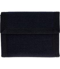 maison margiela fabric wallet