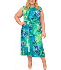 plus size jude dress