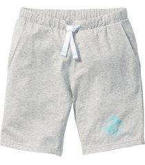 shorts in jersey con stampa (grigio) - bpc bonprix collection