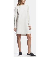 polar fleece dress