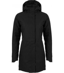 agu regenjas women urban outdoor clean jacket black-s