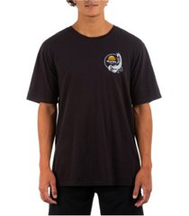 everyday washed drop in short sleeve t-shirt