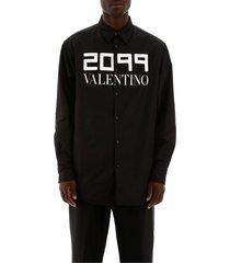 2099 shirt jacket