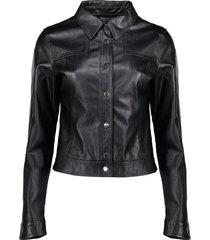 jacket parice