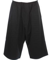 y-3 m crft 3 stp shorts