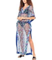 chiara boni la petite robe cover-ups