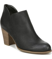 fergalicious charley booties women's shoes