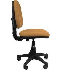 silla oficina  platina media  mango ref:2047