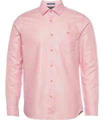 sauss skjorta business rosa ted baker
