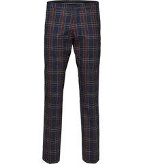 pantalon geruite