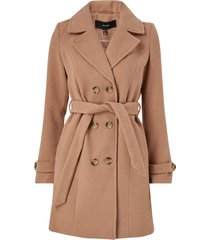 kappa vmcala 3/4 trench coat