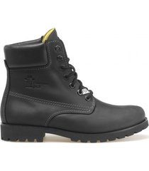 panama jack boots panama 03 c3 napa grass negro black