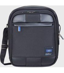 bolso  dax shoulder bag 689 negro xtrem