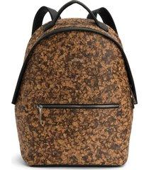matt & nat munich backpack, cork