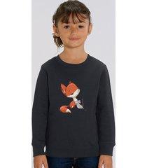 bluza dziewczęca lis i mysz