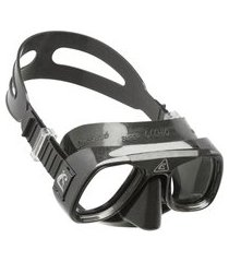 máscara de mergulho cressi superocchio .
