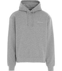 jacquemus le sweatshirt jacquemus hoodie