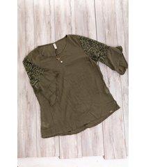blusa-kolor latino-4732-ver militar