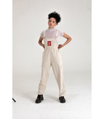 angel overall lino limited edition