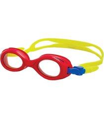 gafas helio rojo/transparente finis usa