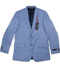 blazer suit aparte thflex solid