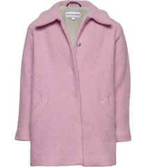 jacket no. 508 outerwear wool outerwear roze christina rohde