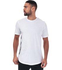 mens baseline flip side t-shirt
