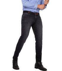 jeans casual colombiano duvan gris  daxxys jeans