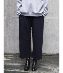 spodnie bina navy